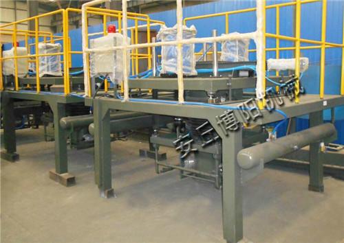 包装设备肥料吨袋包装机,长阿基非标定制