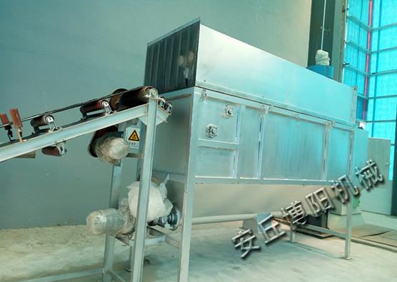 尿素自动拆包机,无尘破袋卸料站直销厂家